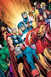 Avengers-ComicArt