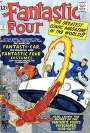 Inside the Establishment of the Fantastic Four Model
