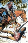 Somethings a-Stirrin in Jonah Hex
