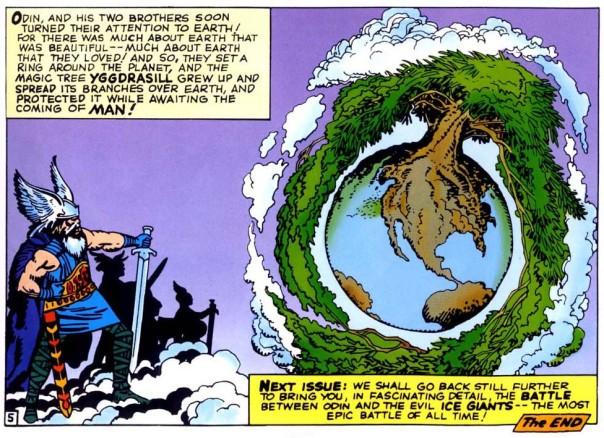 Asgard.