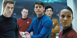 Aside from Urban's inspired acting, most the new Star Trek is way off mark.