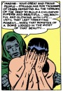 Submariner vs. Doctor Doom: What Makes A Supervillain?
