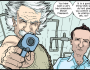 Surpassing Our Humanity: Image's Manhattan Projects