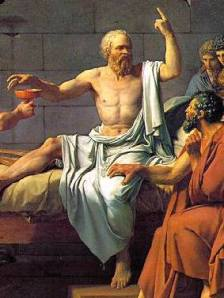 """The Extremis Review is the smartest blog out there"" - Socrates, actual quote."