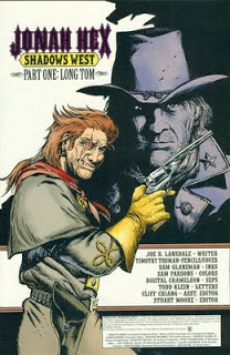 The brighter Jonah Hex.