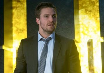 Arrow Laurel Learns Oliver's Secret