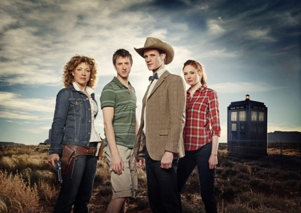 DOCTOR WHO SERIES 11.2