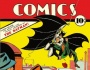 Why Batman Was the Answer to the Great Depression