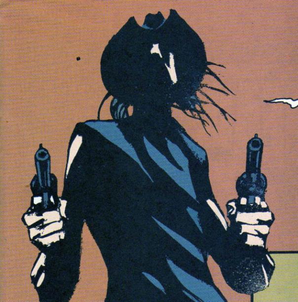 El Diablo (Zezelj)