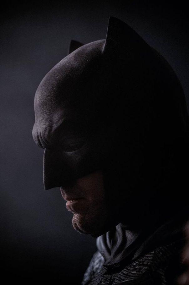 Batfleck.