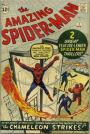 How the Debut of <i> Amazing Spider-Man </i>  Signalled a Coming Change At Marvel