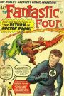 """Getting In Touch With """"The Doomside"""" of Mr.Fantastic"""