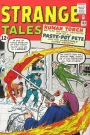 Examining The Human Torch's Paste Pot Pete