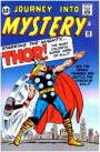 How Dr. Don Blake and Thor Work  With 1960s Marvel Logic