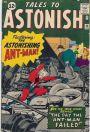 Ant-Man's <i>Scooby-Doo</i> Formula