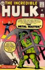 Saying Good-Bye to the First Hulk: Examining the Failure of the Incredible HulkLine