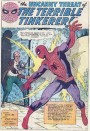 Young vs. Old Part II: Spider-Man and the Terrible Debut of the Tinkerer