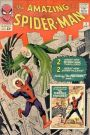 Young vs. Old Part I: The Debut of Spider-Man's Vulture
