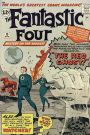 Monkeying Around On The Moon: The Fantastic Four and the Space Race