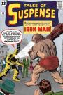 Iron Man's Second Issue: Abandon All Logic Ye Reader!